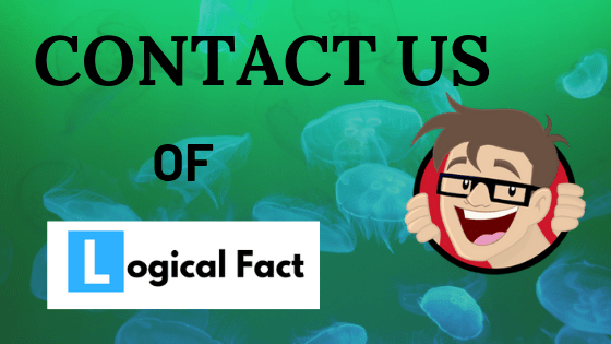 Contact Us Of Logical Fact