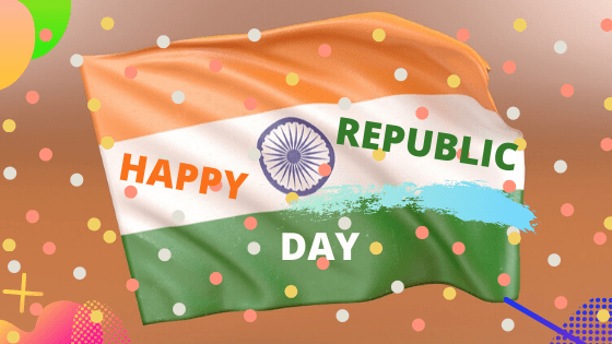 Happy Republic Day Wallpaper Photo Images