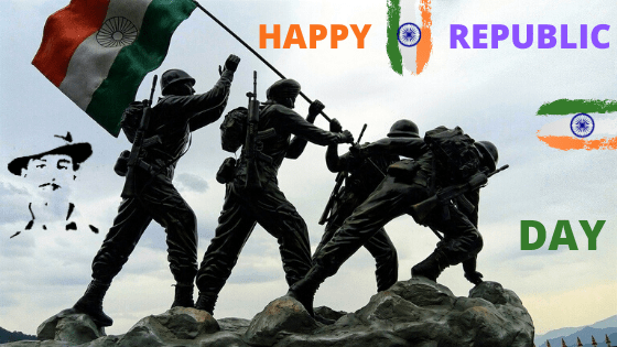 Happy Republic Day Images Wallpaper Photo