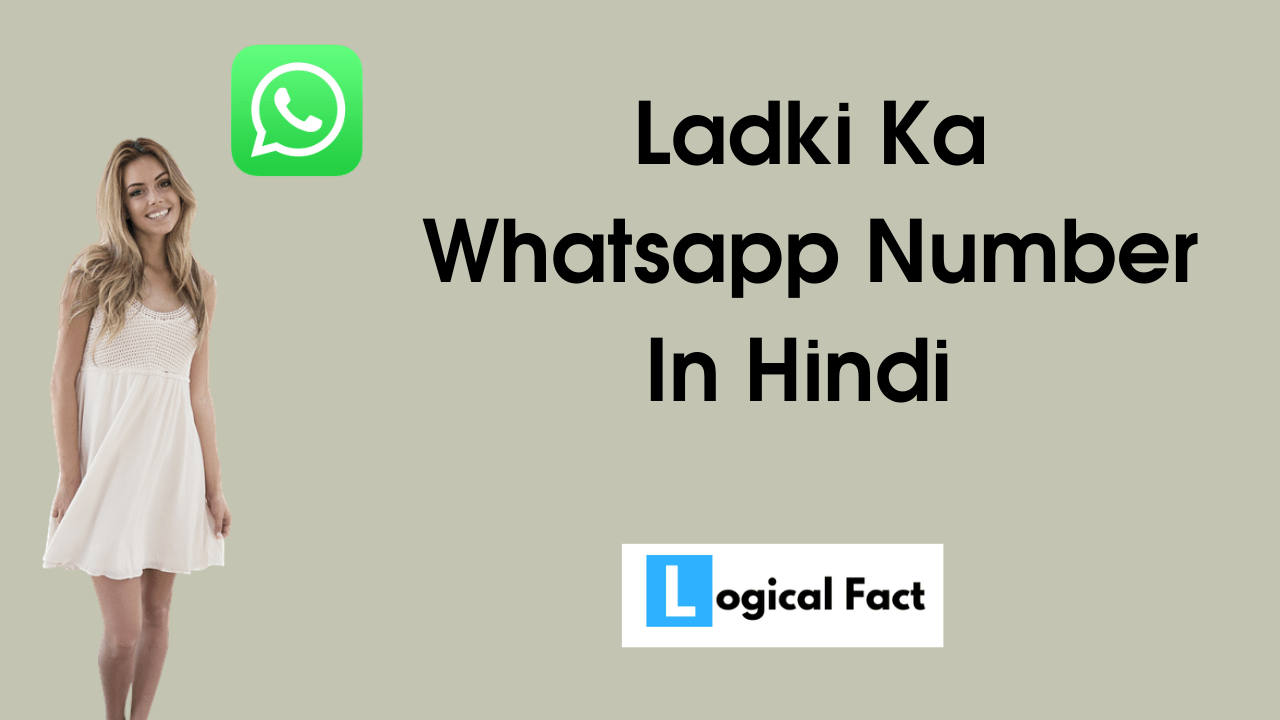 Ladkiyon Ke Whatsapp Number