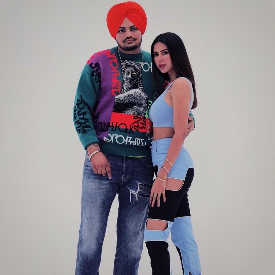 Sidhu Moose Wala New Song Images